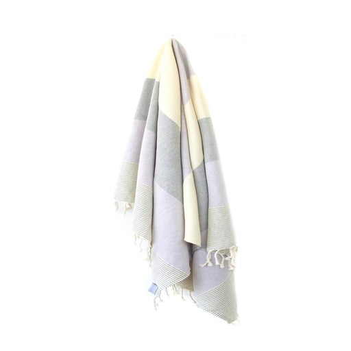 RIO Turkish Towel | Lilac