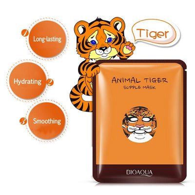 Animalz Nutrition Sheet Mask