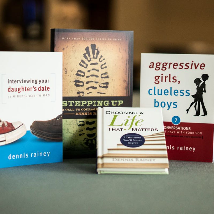 Dennis's Books: For the Men on Your List