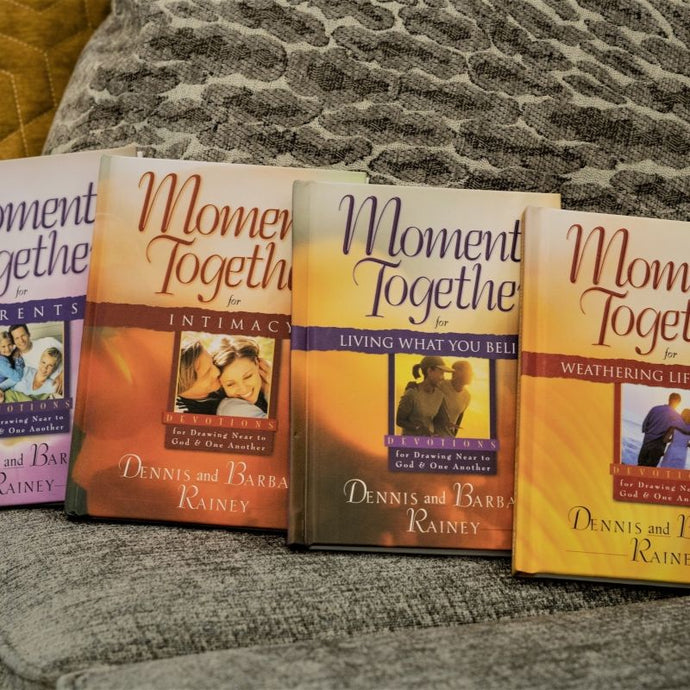 Moments Together Collection