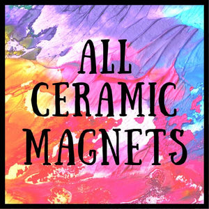 All Ceramic Magnets