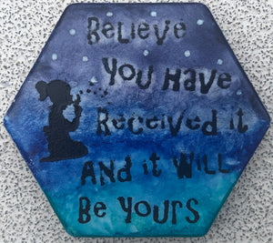 Believe You Have Received Magnet