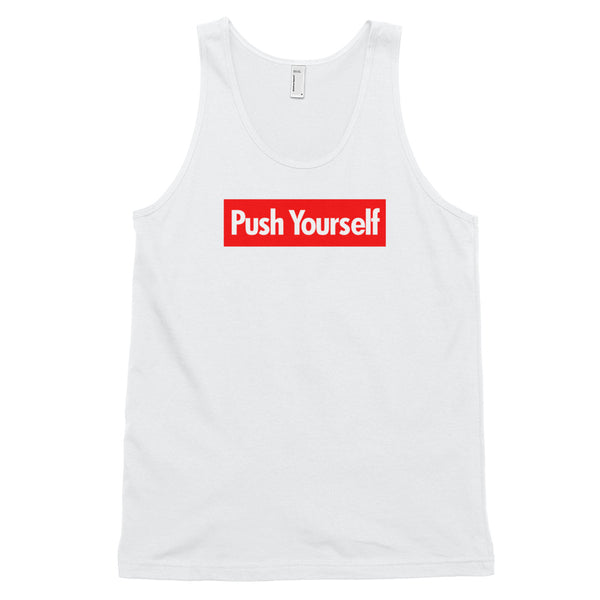 Premium PYF Tank-Tops MADE IN THE USA
