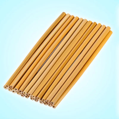 Bamboo Drinking Straws Wholesale