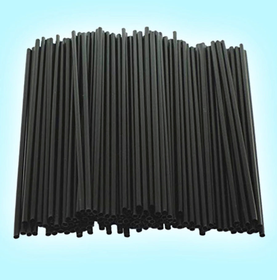 PLA cocktail straws 5.75 inch