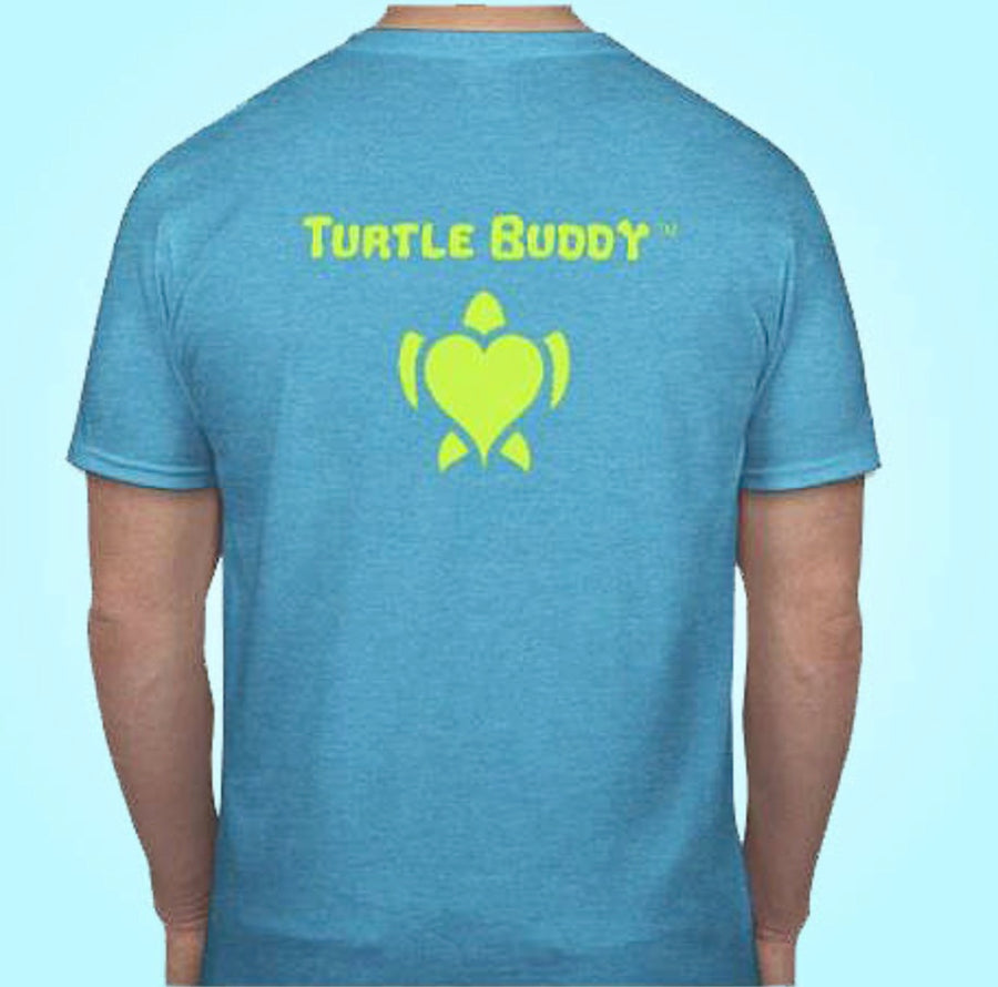 Mens Turtle Buddy T-Shirt