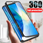 360 degree matte full protective phone case for apple iphone 7 iphone xr iphone xs max iphone x iphone 8 iphone 6s 6 plus - The Best Phone cases cover,iPhoneCases,HuaweiCases,SamSungCases Cases Covers