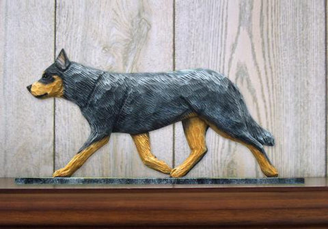 Australian Cattle Dog DIG Topper