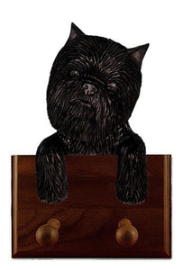 Affenpinscher Leash Holder