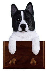 Akita Leash Holder