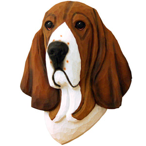 Basset Hound Small Head Study
