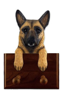 Belgian Malinois Leash Holder