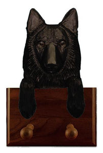 Belgian Sheepdog Leash Holder