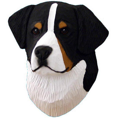 Bernese Mt. Dog Small Head Study
