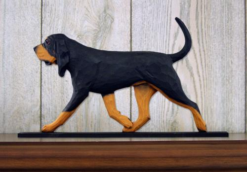 Bloodhound DIG Topper