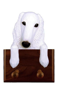 Borzoi Leash Holder