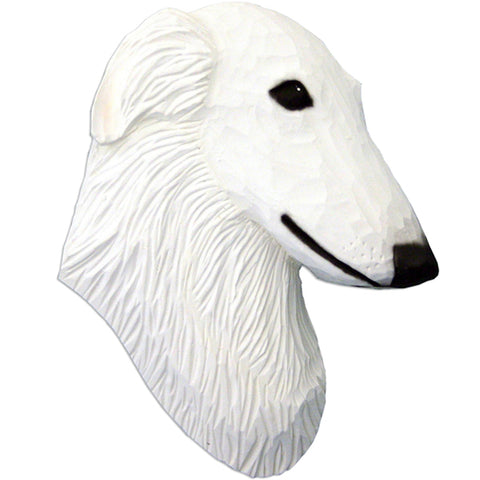Borzoi Small Head Study