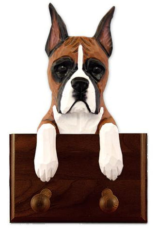 Boxer Leash Holder