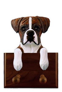 Boxer (Natural) Leash Holder
