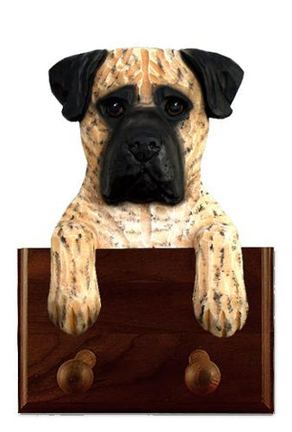 Bullmastiff Leash Holder