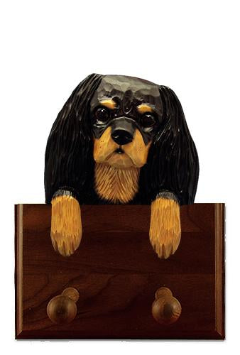 Cavalier King Charles Spaniel Leash Holder
