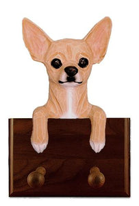 Chihuahua Leash Holder