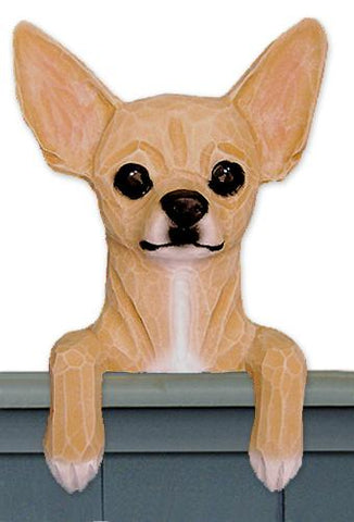 Chihuahua Door Topper