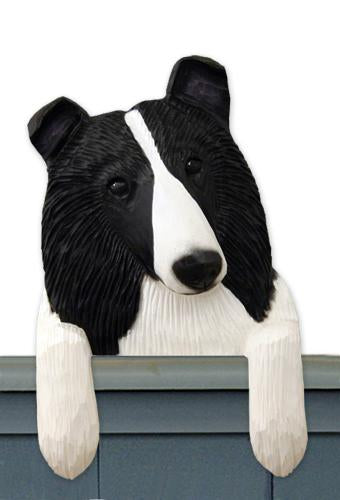 Collie Door Topper