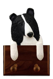 Collie Leash Holder