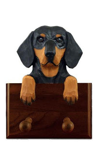 Dachshund Leash Holder