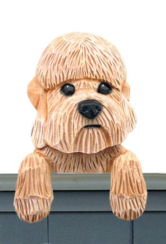Dandie Dinmont Door Topper