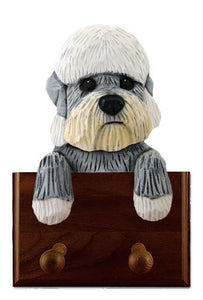 Dandie Dinmont Leash Holder