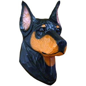 Doberman Small Head Study
