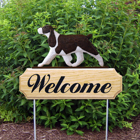 English Springer Spaniel DIG Welcome Stake