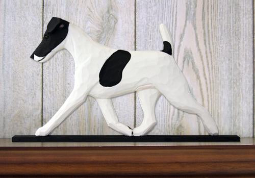 Fox Terrier (Smooth) DIG Topper