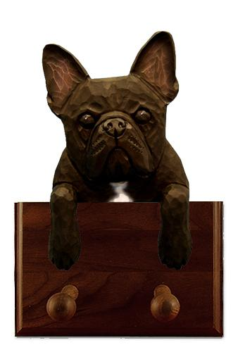 French Bulldog Leash Holder