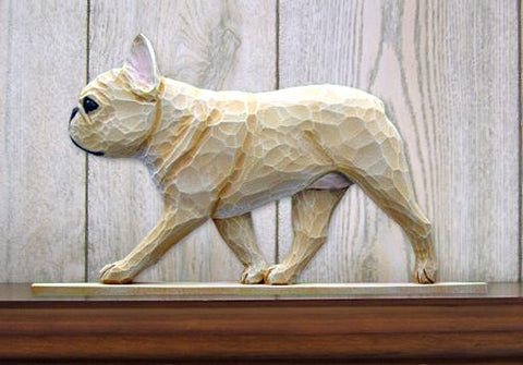 French Bulldog DIG Topper
