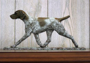 German Shorthaired Pointer DIG Topper