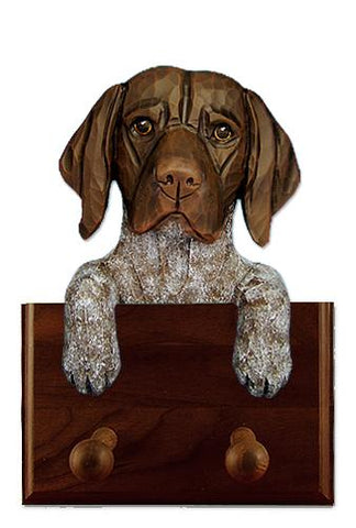 German Shorthaired Pointer Leash Holder