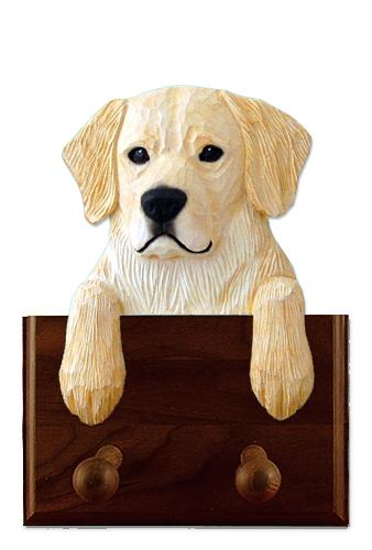Golden Retriever Leash Holder