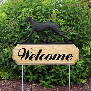 Greyhound DIG Welcome Stake