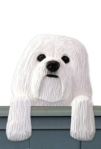 Havanese Door Topper