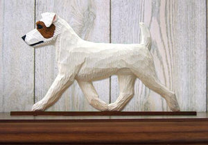 Jack Russell Terrier (rough) DIG Topper