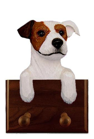 Jack Russell Terrier (rough) Leash Holder