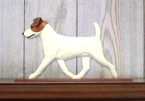 Jack Russell Terrier DIG Topper