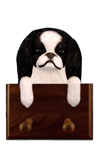 Japanese Chin Leash Holder