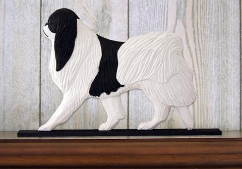 Japanese Chin DIG Topper