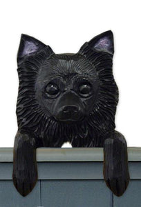 Chihuahua (long haired) Door Topper