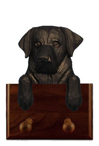 Labrador Retriever Leash Holder