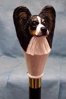 Papillon Walking Stick